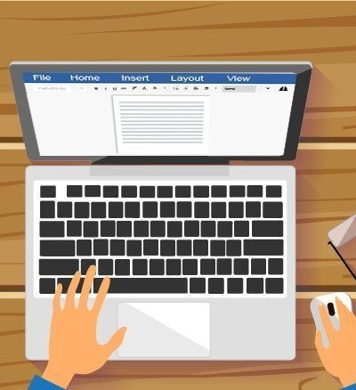 Ms Word 2016 – Set Of 3 Interactive Courses
