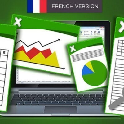 Microsoft Excel 2010 – Introduction Course (french)