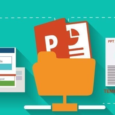 Ms Powerpoint 2016 Package – Introduction, Intermediate And Advanced