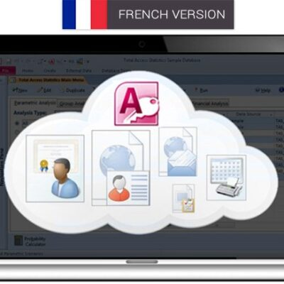 Microsoft Access 2010 – Interactive Training Programme (french)
