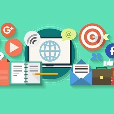 Marketing For Your Business Bundle