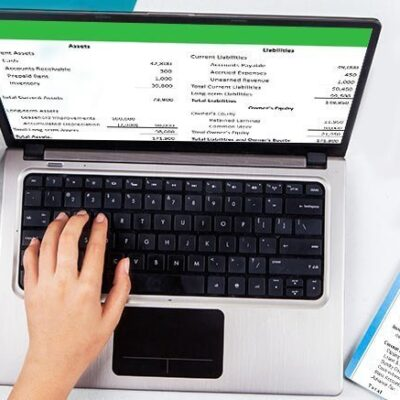 Accounting And Bookkeeping, Essential Skills Course