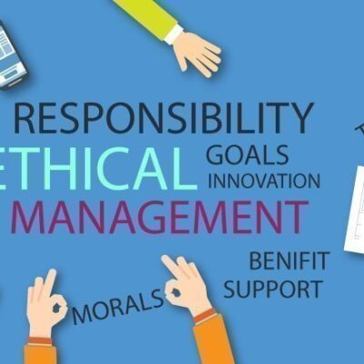 Business Ethics For The Office