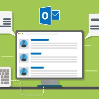 Ms Outlook 2013 Package – Introduction, Intermediate And Advanced