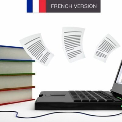 Microsoft Word 2010 – Interactive Training Programme (french)