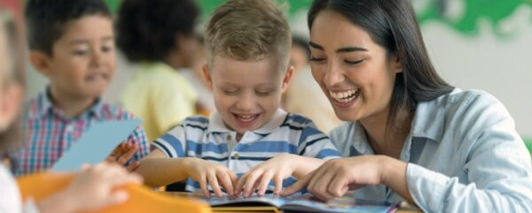 cache endorsed literacy in the eyfs