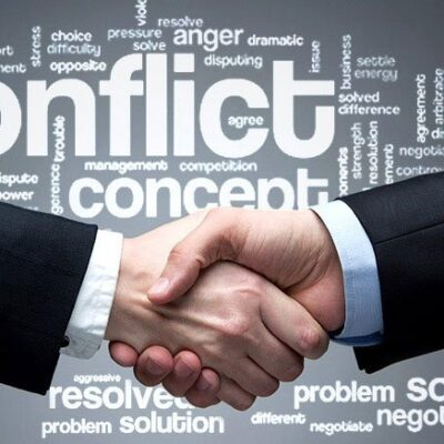 An Introduction To Conflict Management