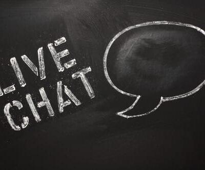 Sistemi e programmazione Supporto per tutor di chat dal vivo