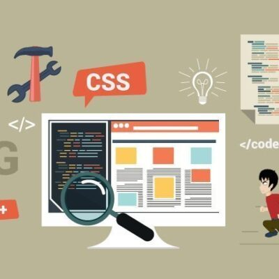 Make Art By Coding – Web Animation