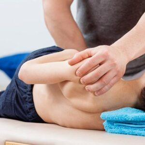 massage for special needs
