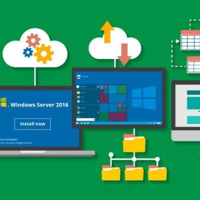 Microsoft 70-740: installatie, opslag en computergebruik met Windows Server 2016