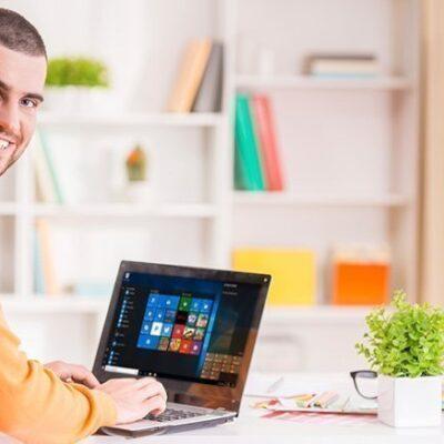 Microsoft Mcsa Windows 10 με ζωντανά εργαστήρια