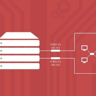 Cisco Ccna Routing & Switching Courseware (with Live Labs)