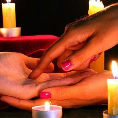 Diploma In The Art Of Palm Reading And Cheirognomy