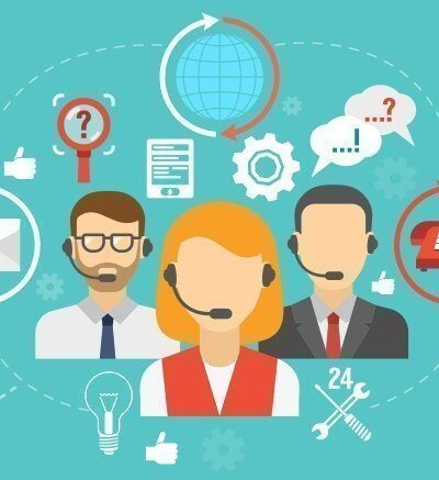 Sales And Customer Service Skills Package